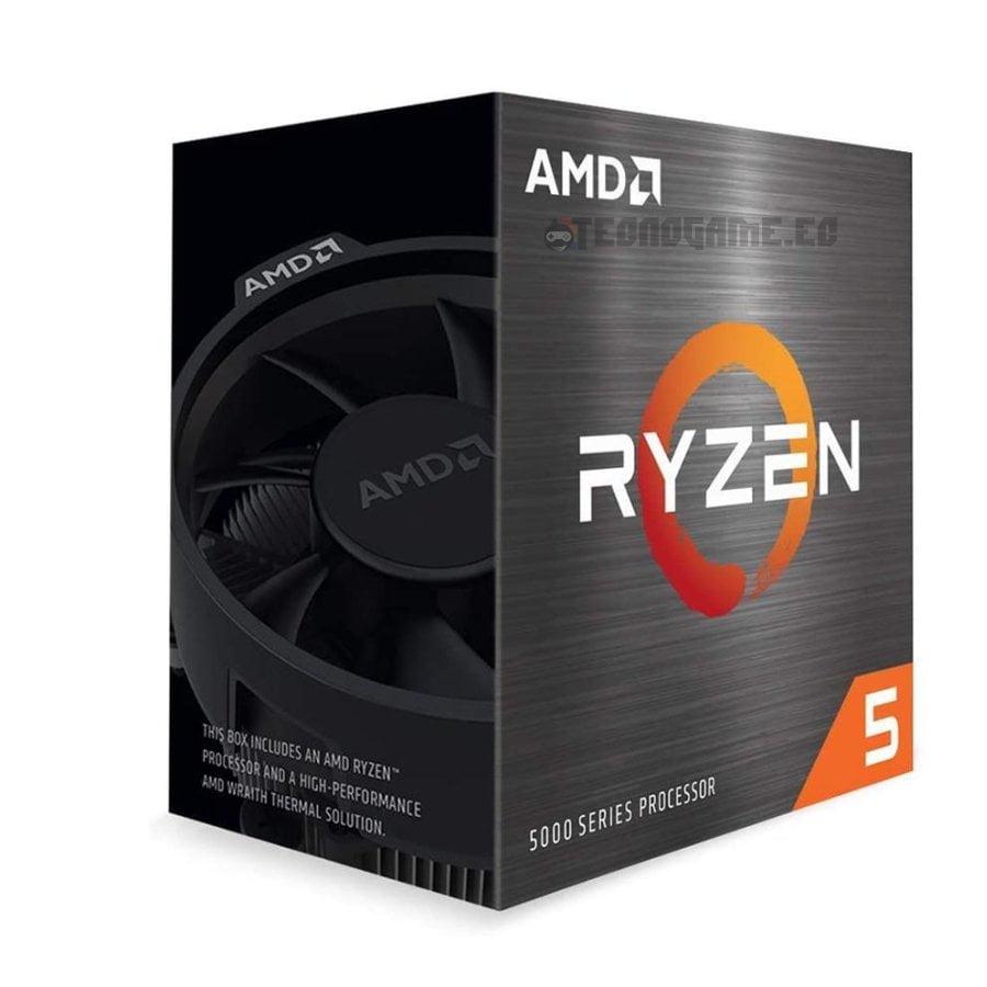 Procesador Ryzen 5 5600x - 1