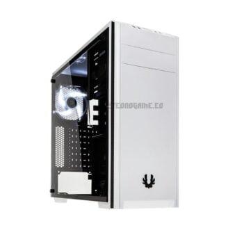 Case Bitfenix Nova Gt White - 1