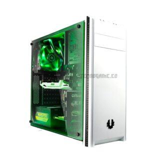 Case Bitfenix Nova Gt White - 2