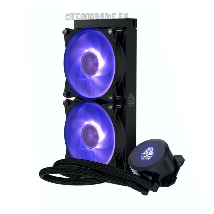 Cooler Master MasterLiquid ML240L RGB - 2