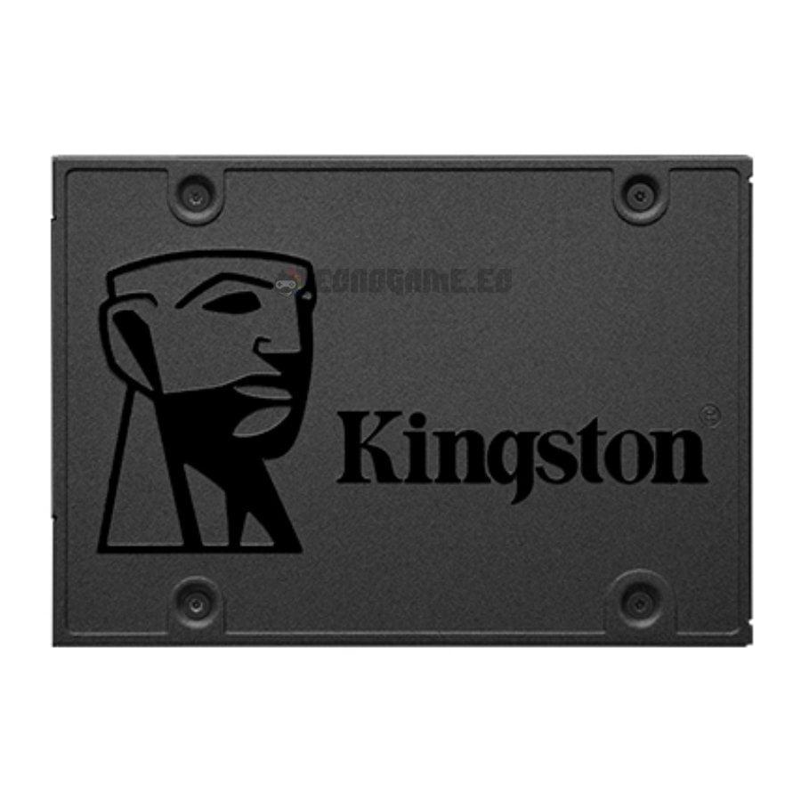 SSD Kingston A400 - 1