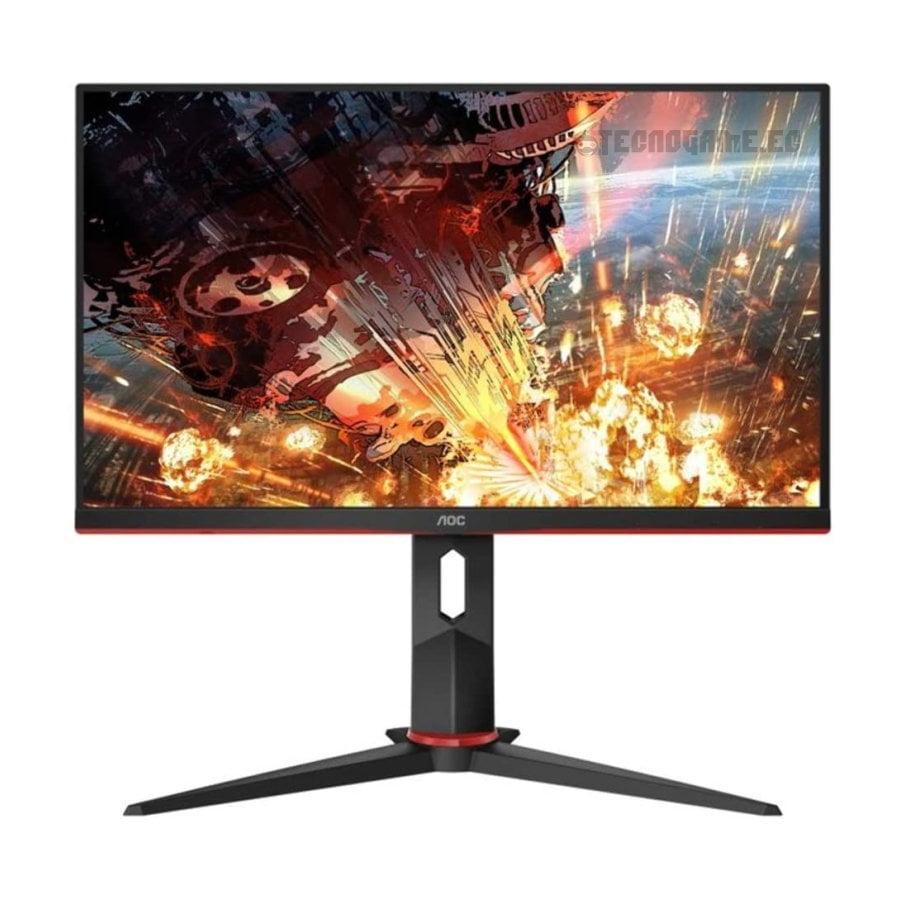 Monitor Gamer Aoc 24G2 - 2