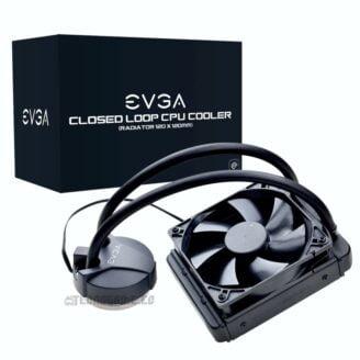 enfriamiento liquido Evga Cl11 - 1
