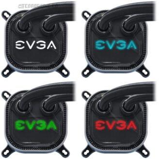 enfriamiento liquido Evga Cl11 - 2