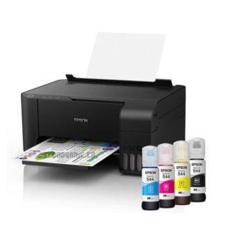 Impresora Multifuncion Epson L3110 - 1