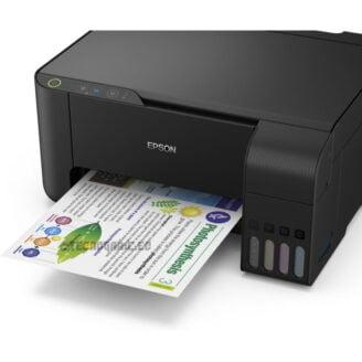 Impresora Multifuncion Epson L3110 - 2