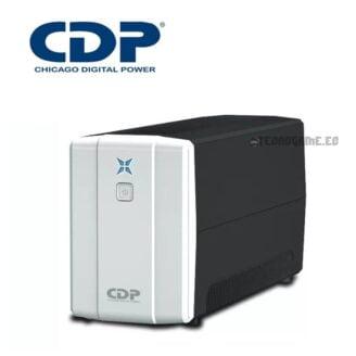 Regulador Ups Cdp 500Va 250W - 2
