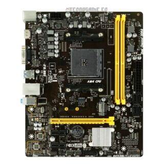 mainboard Biostar b450mh - 2