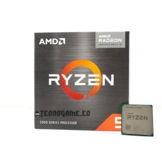Ryzen 5 5600g - 1