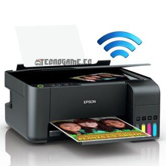 Impresora Epson L3150 - 2